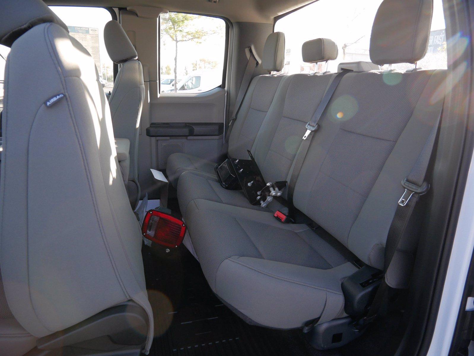 2020 Ford F-250 Super Cab 4x4, Scelzi Signature Service Body #63228 - photo 24