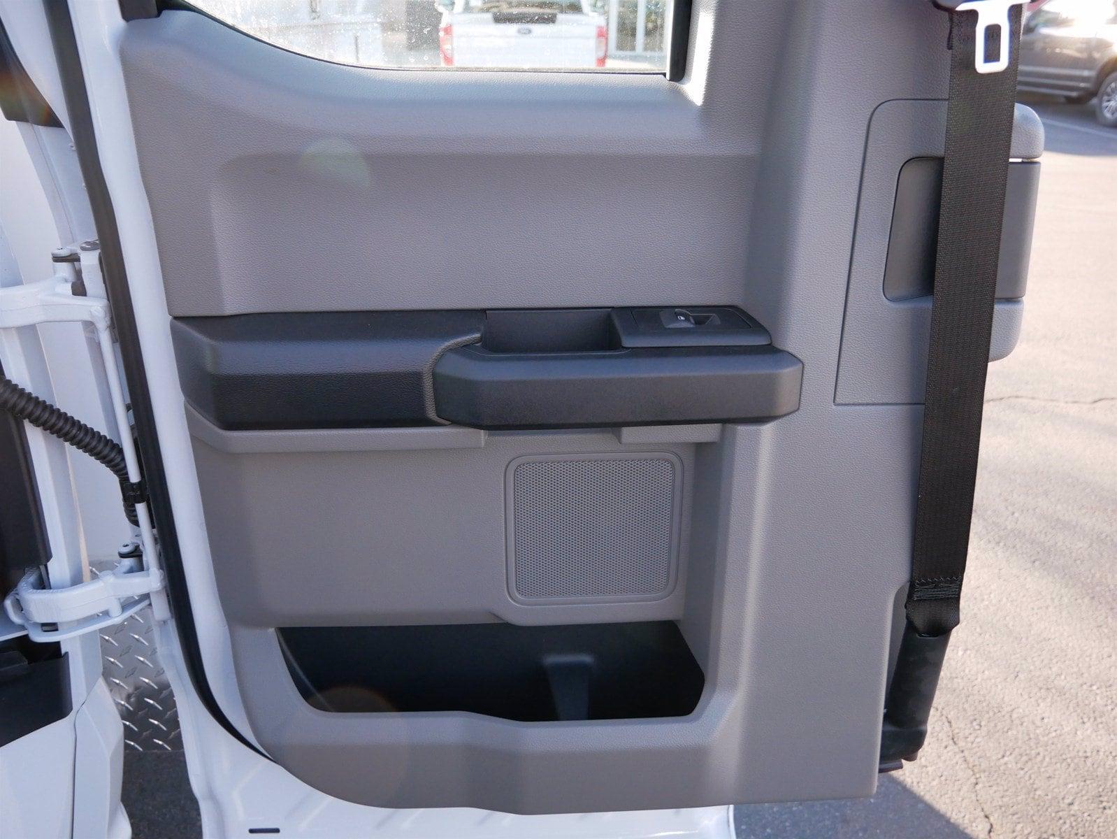 2020 Ford F-250 Super Cab 4x4, Scelzi Signature Service Body #63228 - photo 26