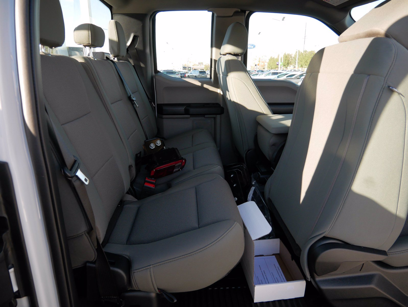 2020 Ford F-250 Super Cab 4x4, Scelzi Signature Service Body #63228 - photo 34