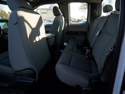 2020 Ford F-250 Super Cab 4x4, Scelzi Signature Service Body #63228 - photo 25