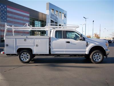 2020 Ford F-250 Super Cab 4x4, Scelzi Signature Service Body #63228 - photo 3