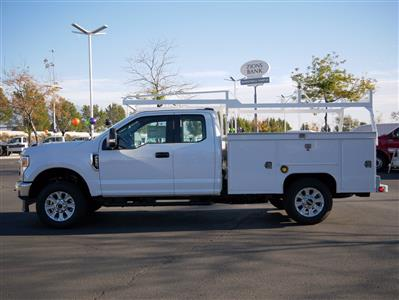 2020 Ford F-250 Super Cab 4x4, Scelzi Signature Service Body #63228 - photo 8