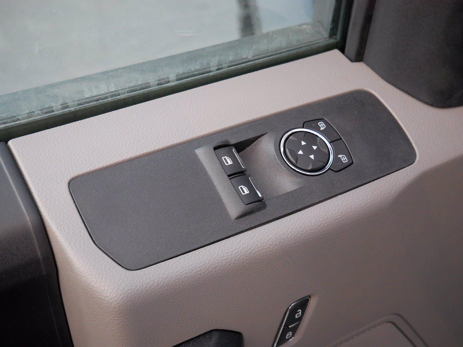 2020 Ford F-550 Regular Cab DRW 4x4, Scelzi Dump Body #63233 - photo 12