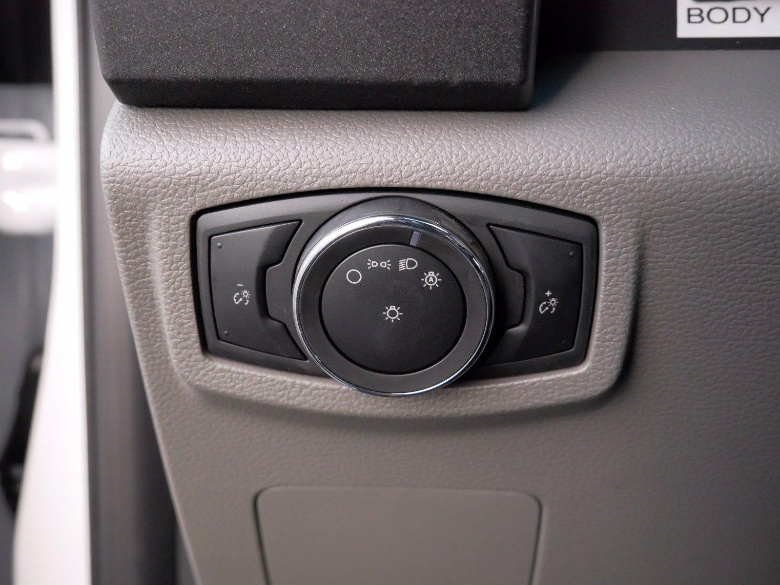 2020 Ford F-550 Regular Cab DRW AWD, Scelzi Dump Body #63233 - photo 15