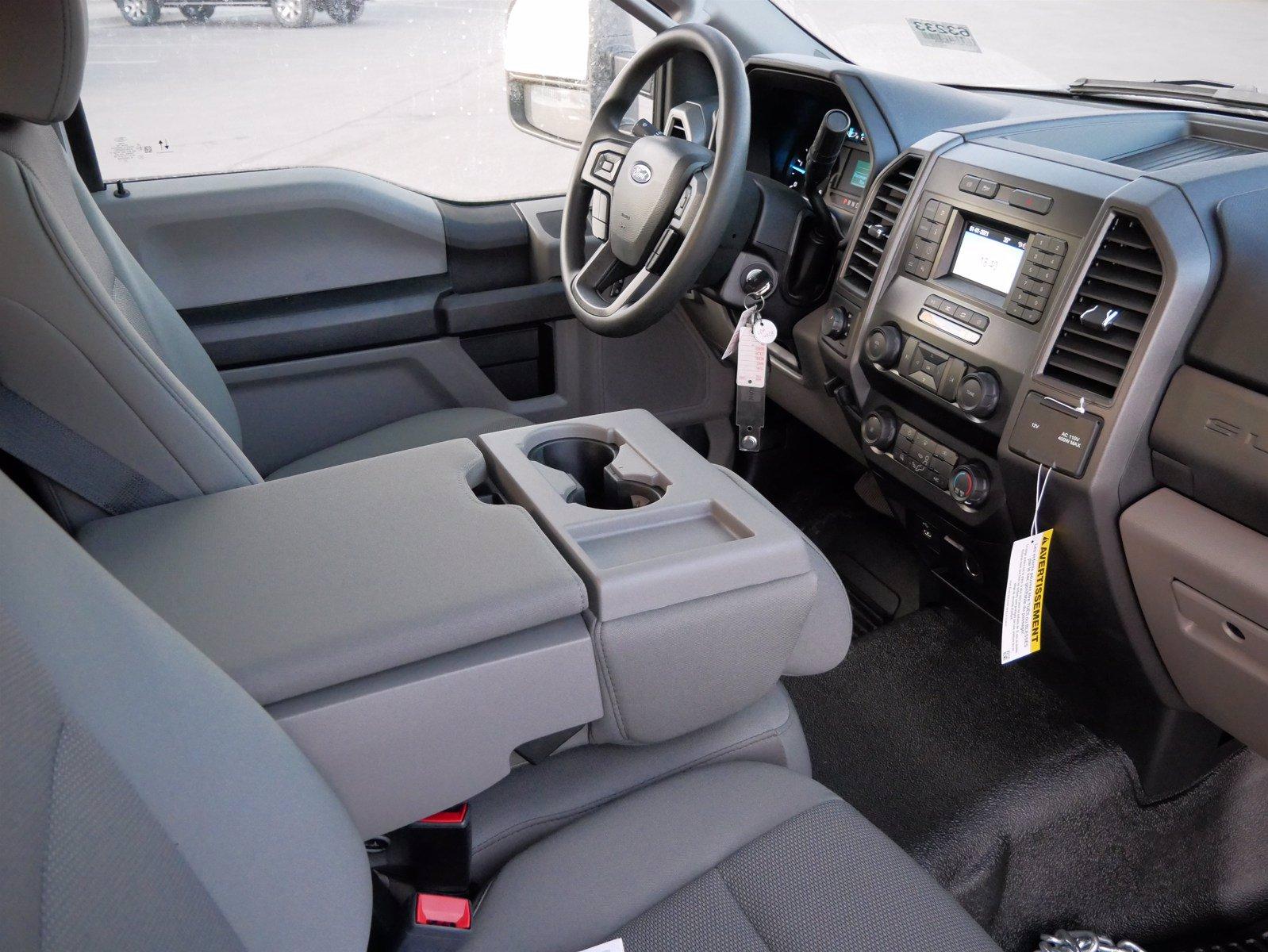 2020 Ford F-550 Regular Cab DRW 4x4, Scelzi Dump Body #63233 - photo 21