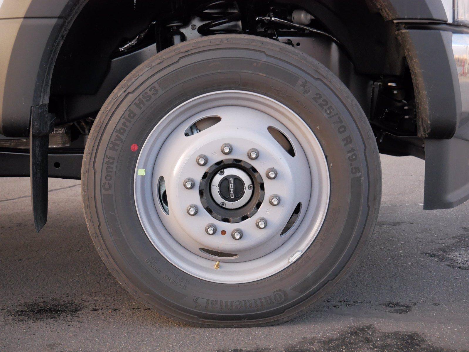2020 Ford F-550 Regular Cab DRW 4x4, Scelzi Dump Body #63233 - photo 25