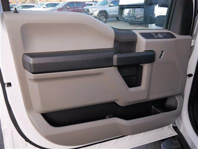 2020 Ford F-550 Regular Cab DRW 4x4, Scelzi Dump Body #63233 - photo 11