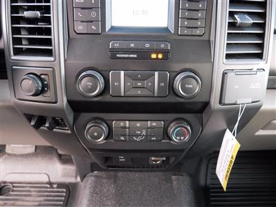 2020 Ford F-550 Regular Cab DRW 4x4, Scelzi Dump Body #63233 - photo 18
