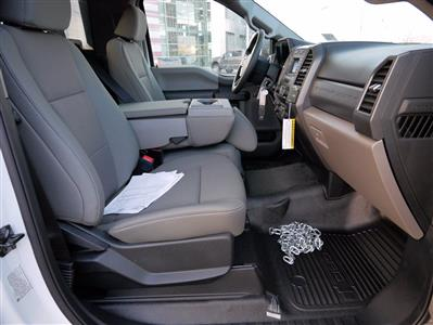 2020 Ford F-550 Regular Cab DRW AWD, Scelzi Dump Body #63233 - photo 19