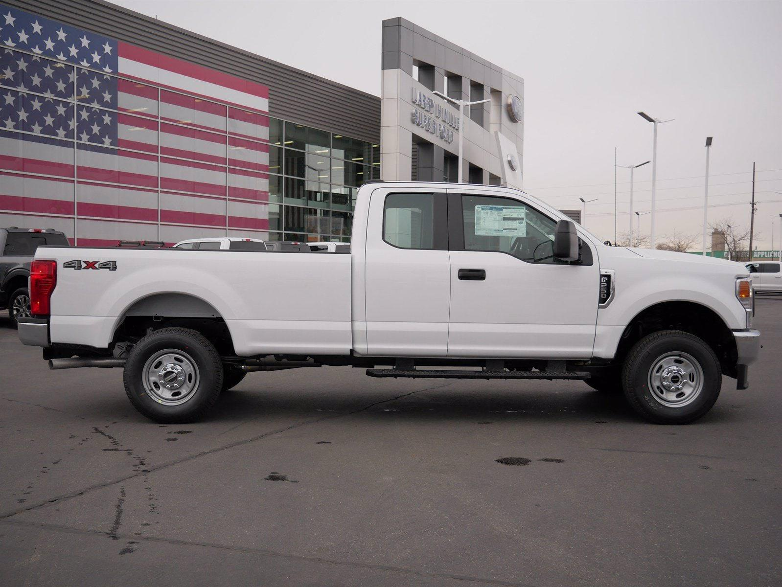 2021 Ford F-250 Super Cab 4x4, Pickup #64013 - photo 3