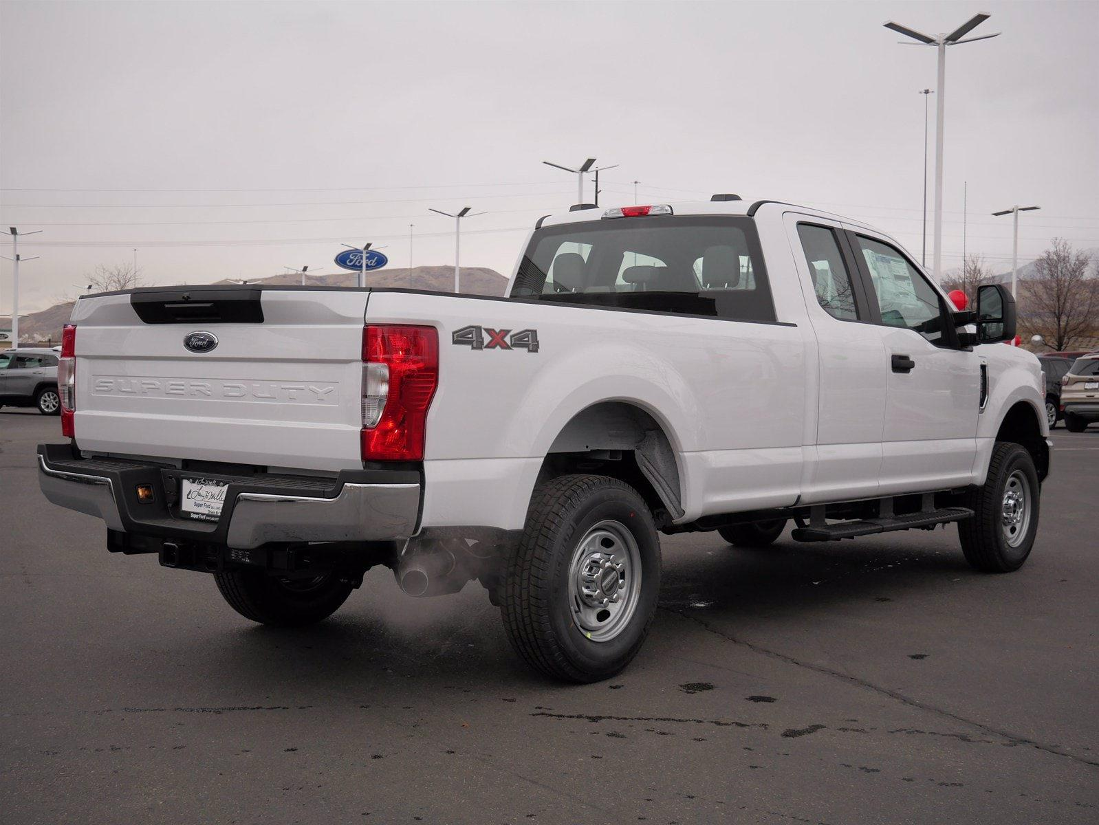 2021 Ford F-250 Super Cab 4x4, Pickup #64013 - photo 4