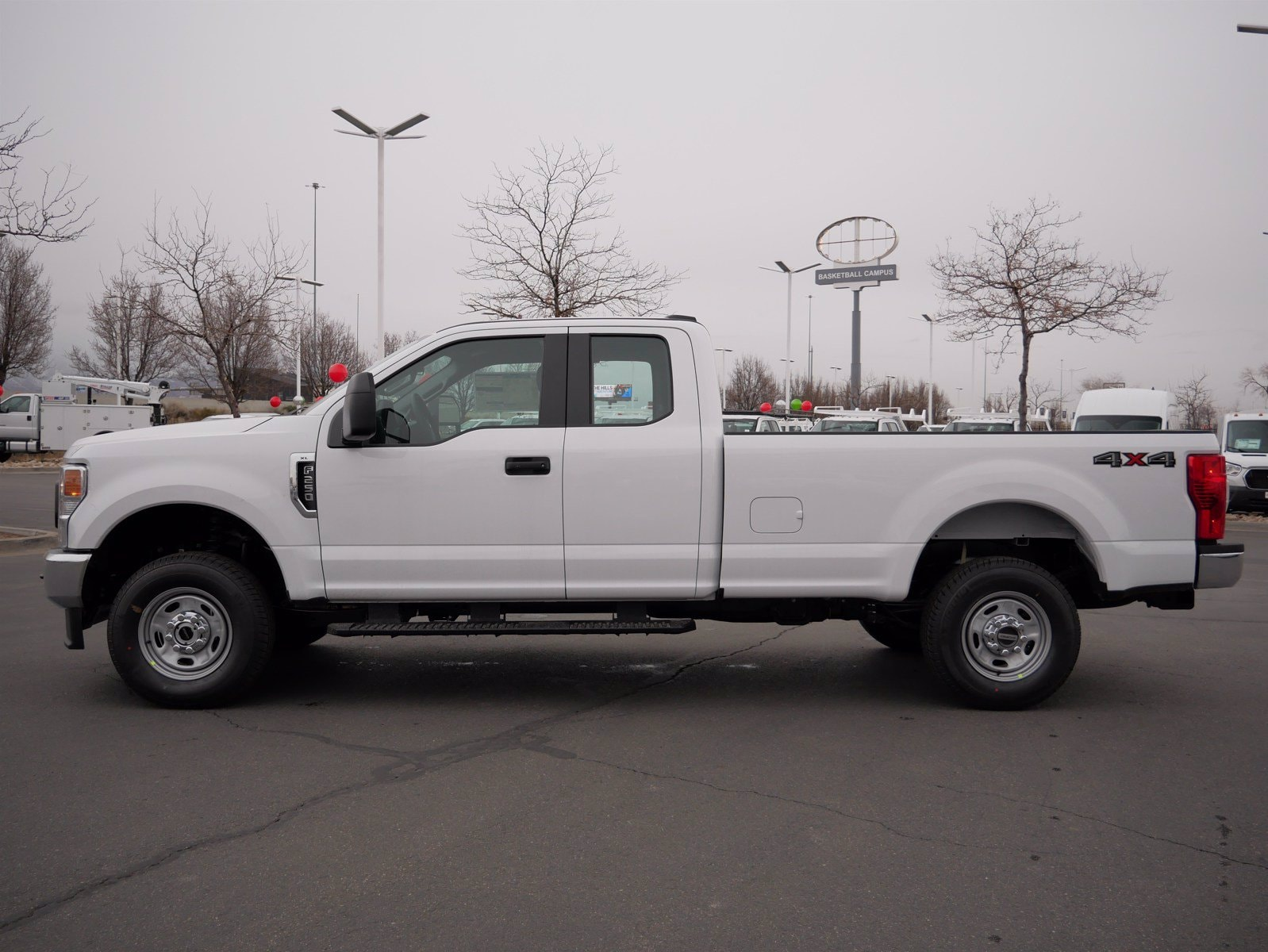 2021 Ford F-250 Super Cab 4x4, Pickup #64013 - photo 7