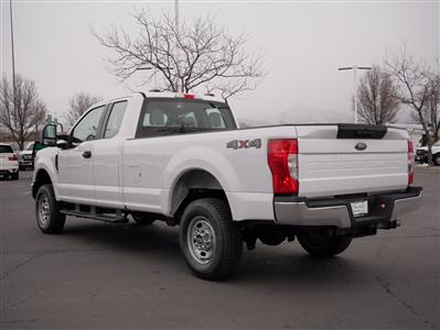2021 Ford F-250 Super Cab 4x4, Pickup #64013 - photo 2