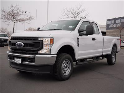 2021 Ford F-250 Super Cab 4x4, Pickup #64013 - photo 1