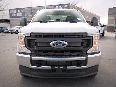 2021 Ford F-350 Super Cab DRW 4x4, Cab Chassis #64047 - photo 8