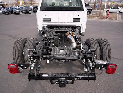 2021 Ford F-350 Super Cab DRW 4x4, Cab Chassis #64047 - photo 20