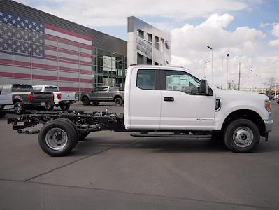 2021 Ford F-350 Super Cab DRW 4x4, Cab Chassis #64047 - photo 4