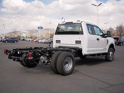 2021 Ford F-350 Super Cab DRW 4x4, Cab Chassis #64047 - photo 3