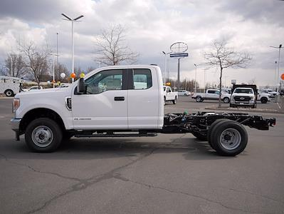 2021 Ford F-350 Super Cab DRW 4x4, Cab Chassis #64047 - photo 7