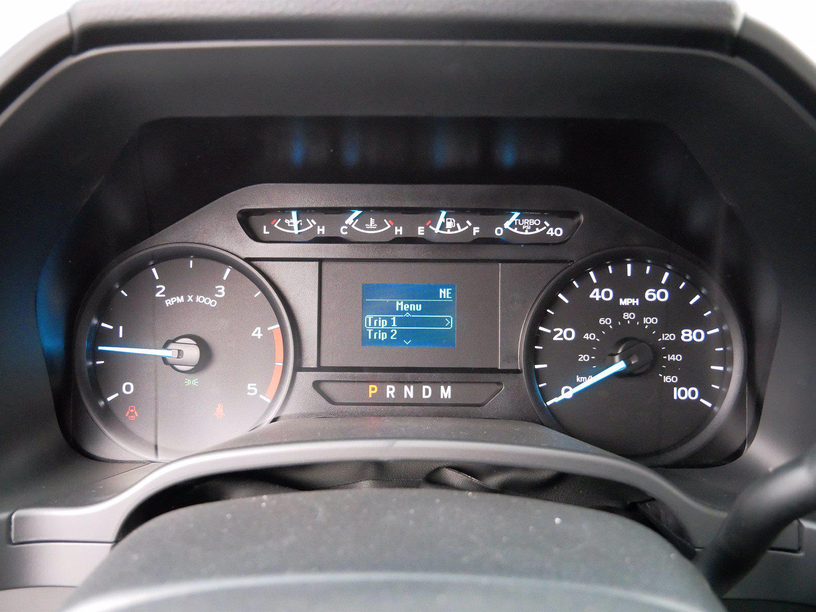 2021 Ford F-550 Crew Cab DRW 4x4, Scelzi SCTFB Contractor Body #64056 - photo 15
