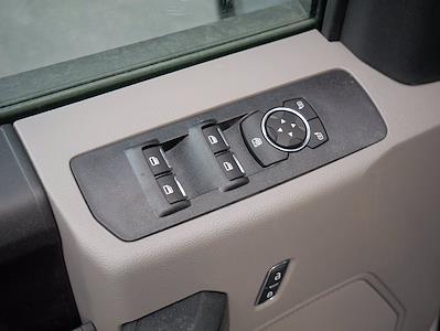 2021 Ford F-550 Crew Cab DRW 4x4, Scelzi SCTFB Contractor Body #64056 - photo 11