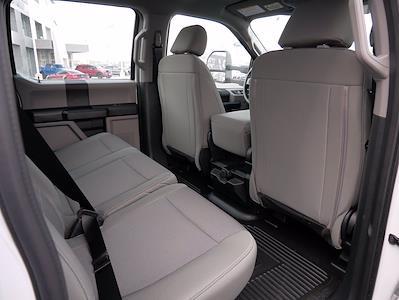 2021 Ford F-550 Crew Cab DRW 4x4, Scelzi SCTFB Contractor Body #64056 - photo 29