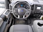 2021 Ford F-550 Crew Cab DRW 4x4, Scelzi SCTFB Contractor Body #64056 - photo 20