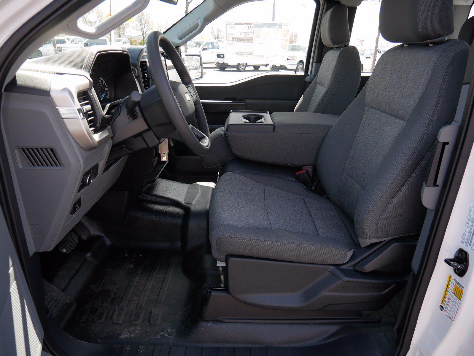 2021 Ford F-150 Super Cab 4x4, Pickup #64068 - photo 13