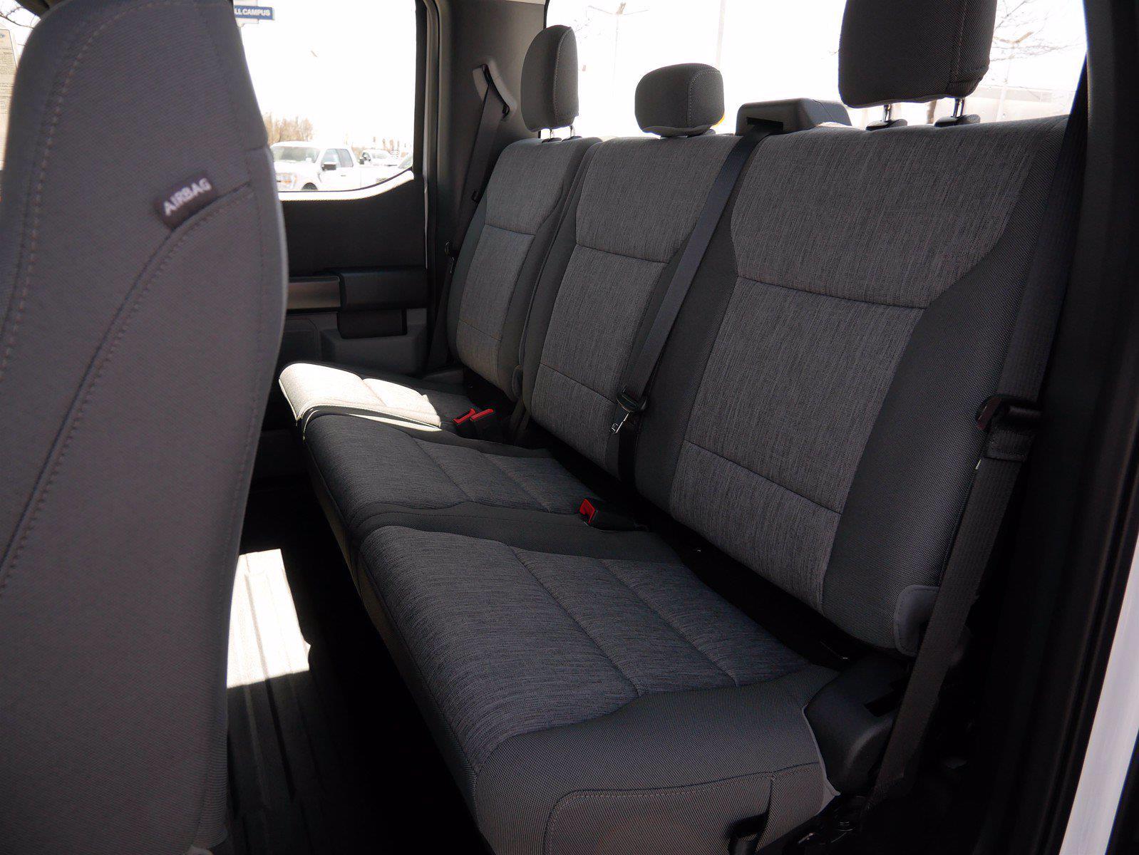 2021 Ford F-150 Super Cab 4x4, Pickup #64068 - photo 23