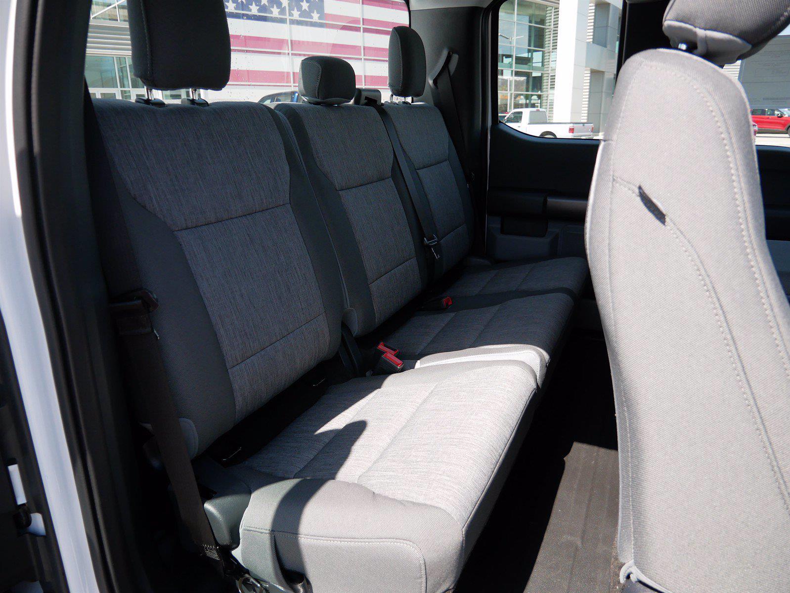 2021 Ford F-150 Super Cab 4x4, Pickup #64068 - photo 27