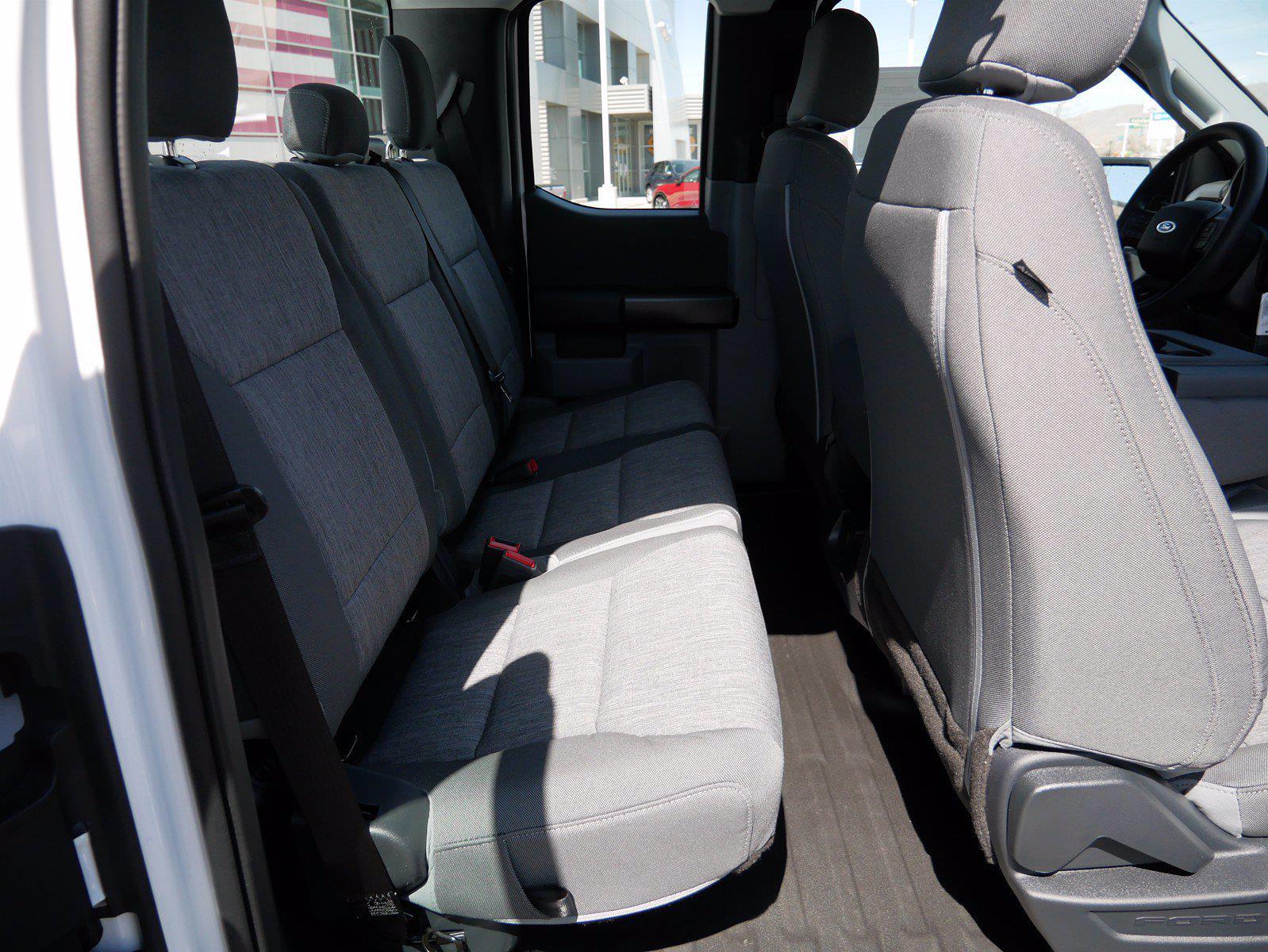 2021 Ford F-150 Super Cab 4x4, Pickup #64068 - photo 28