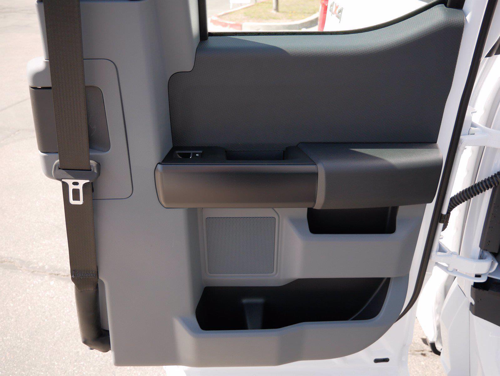 2021 Ford F-150 Super Cab 4x4, Pickup #64068 - photo 29