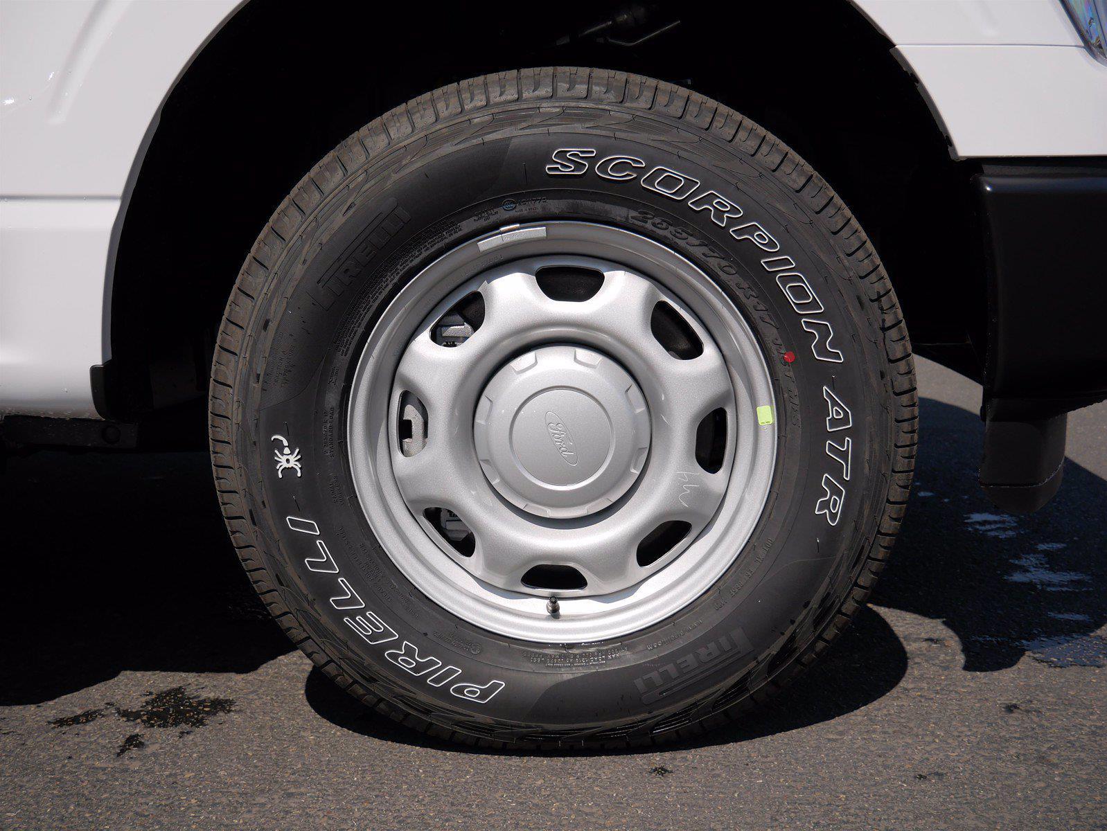 2021 Ford F-150 Super Cab 4x4, Pickup #64068 - photo 34