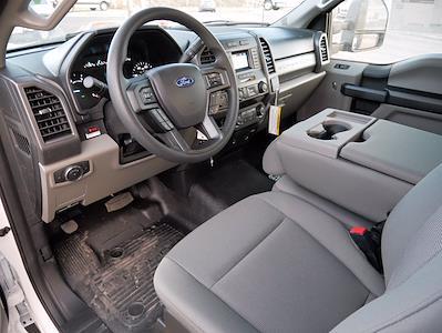 2021 Ford F-550 Regular Cab DRW 4x4, Scelzi Dump Body #64083 - photo 12