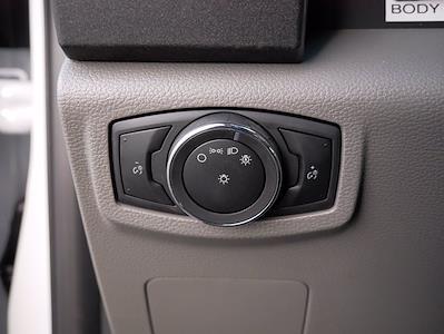 2021 Ford F-550 Regular Cab DRW 4x4, Scelzi Dump Body #64083 - photo 17