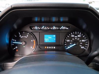 2021 Ford F-550 Regular Cab DRW 4x4, Scelzi Dump Body #64083 - photo 14