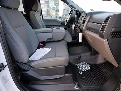 2021 Ford F-550 Regular Cab DRW 4x4, Scelzi Dump Body #64083 - photo 20
