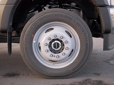 2021 Ford F-550 Regular Cab DRW 4x4, Scelzi Dump Body #64083 - photo 22