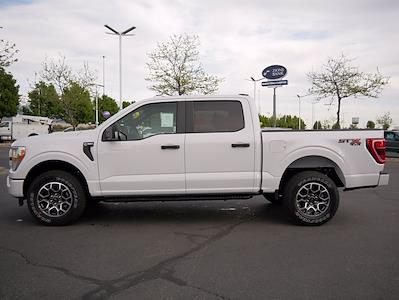 2021 Ford F-150 SuperCrew Cab 4x4, Pickup #64090 - photo 10