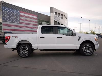 2021 Ford F-150 SuperCrew Cab 4x4, Pickup #64090 - photo 3