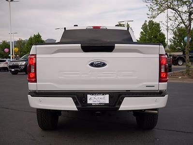 2021 Ford F-150 SuperCrew Cab 4x4, Pickup #64090 - photo 6