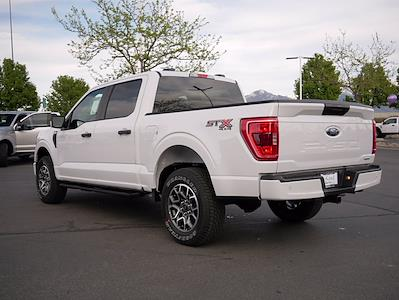 2021 Ford F-150 SuperCrew Cab 4x4, Pickup #64090 - photo 2