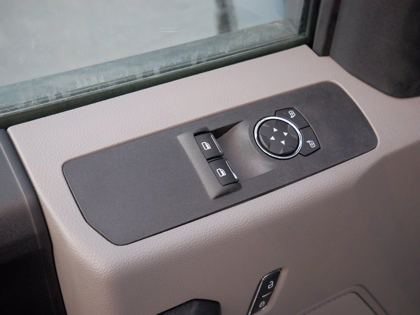 2021 Ford F-550 Regular Cab DRW 4x4, Scelzi Dump Body #64096 - photo 12