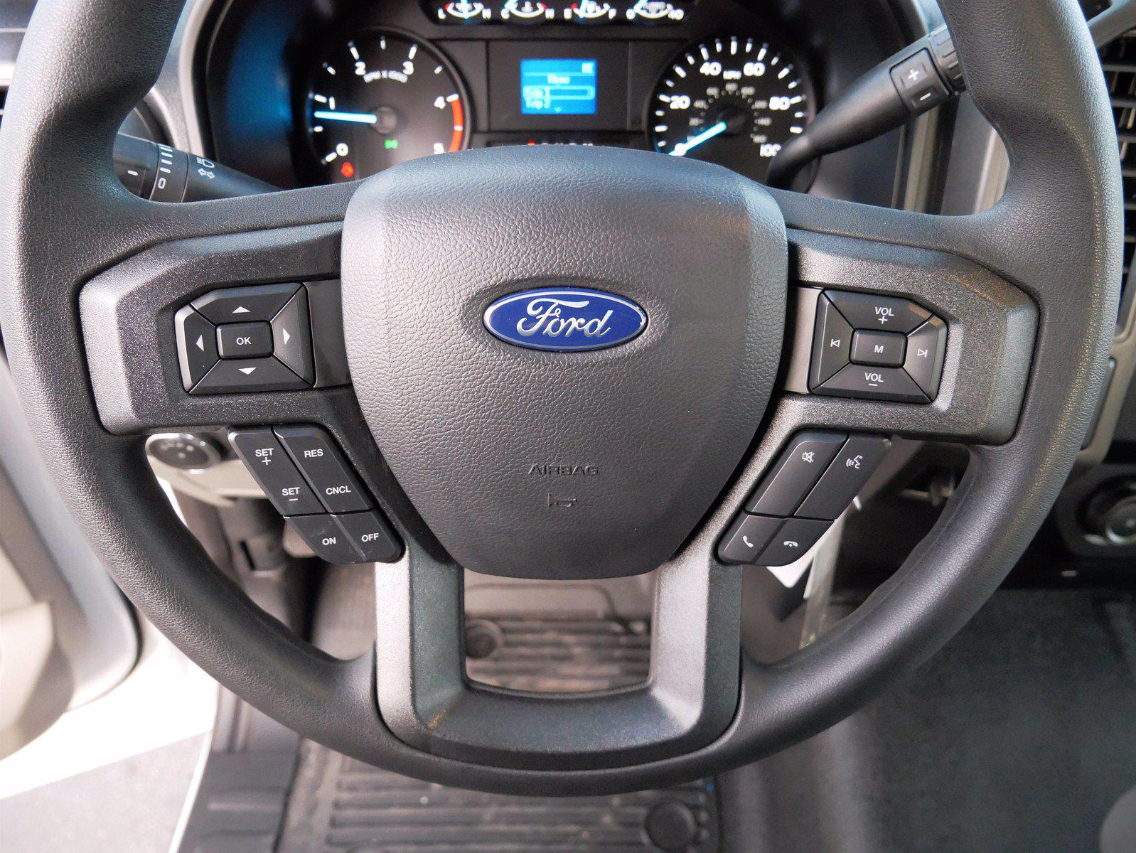 2021 Ford F-550 Regular Cab DRW 4x4, Scelzi Dump Body #64096 - photo 17