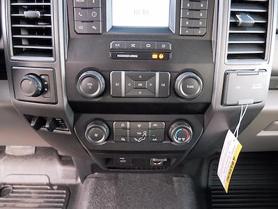 2021 F-550 Regular Cab DRW 4x4,  Scelzi Dump Body #64096 - photo 18
