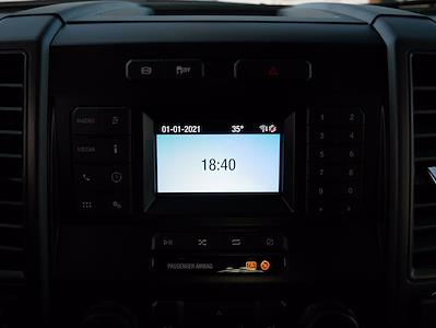 2021 Ford F-550 Regular Cab DRW 4x4, Scelzi Dump Body #64096 - photo 19