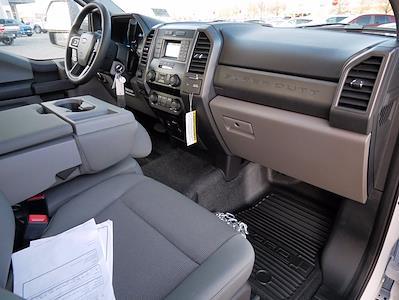 2021 F-550 Regular Cab DRW 4x4,  Scelzi Dump Body #64096 - photo 21