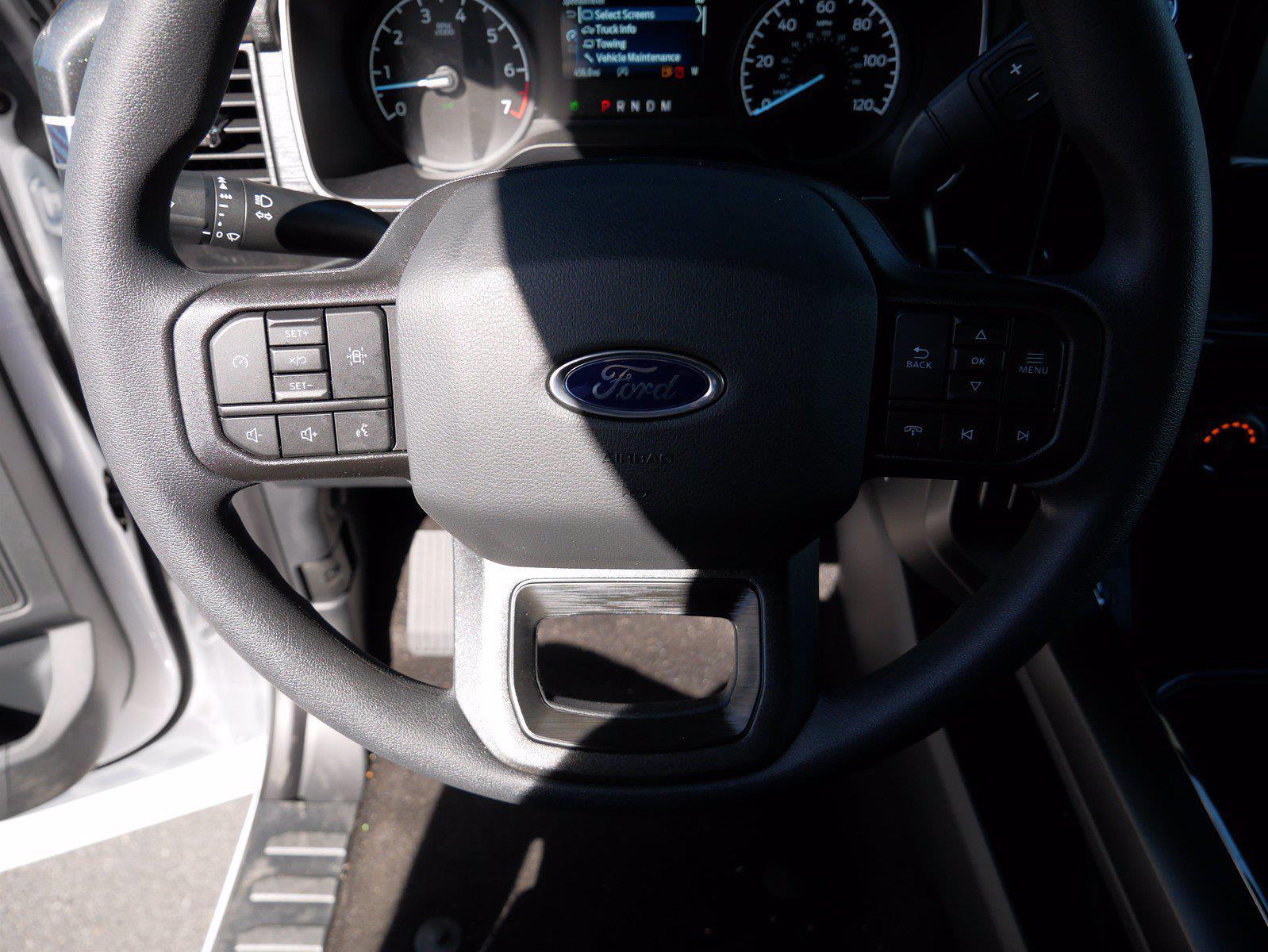2021 Ford F-150 Super Cab 4x4, Pickup #64104 - photo 17