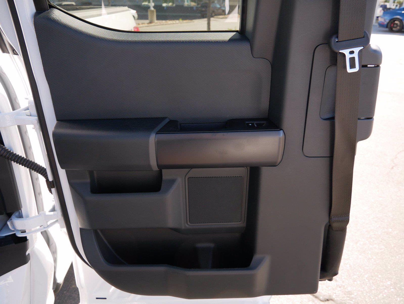 2021 Ford F-150 Super Cab 4x4, Pickup #64104 - photo 20