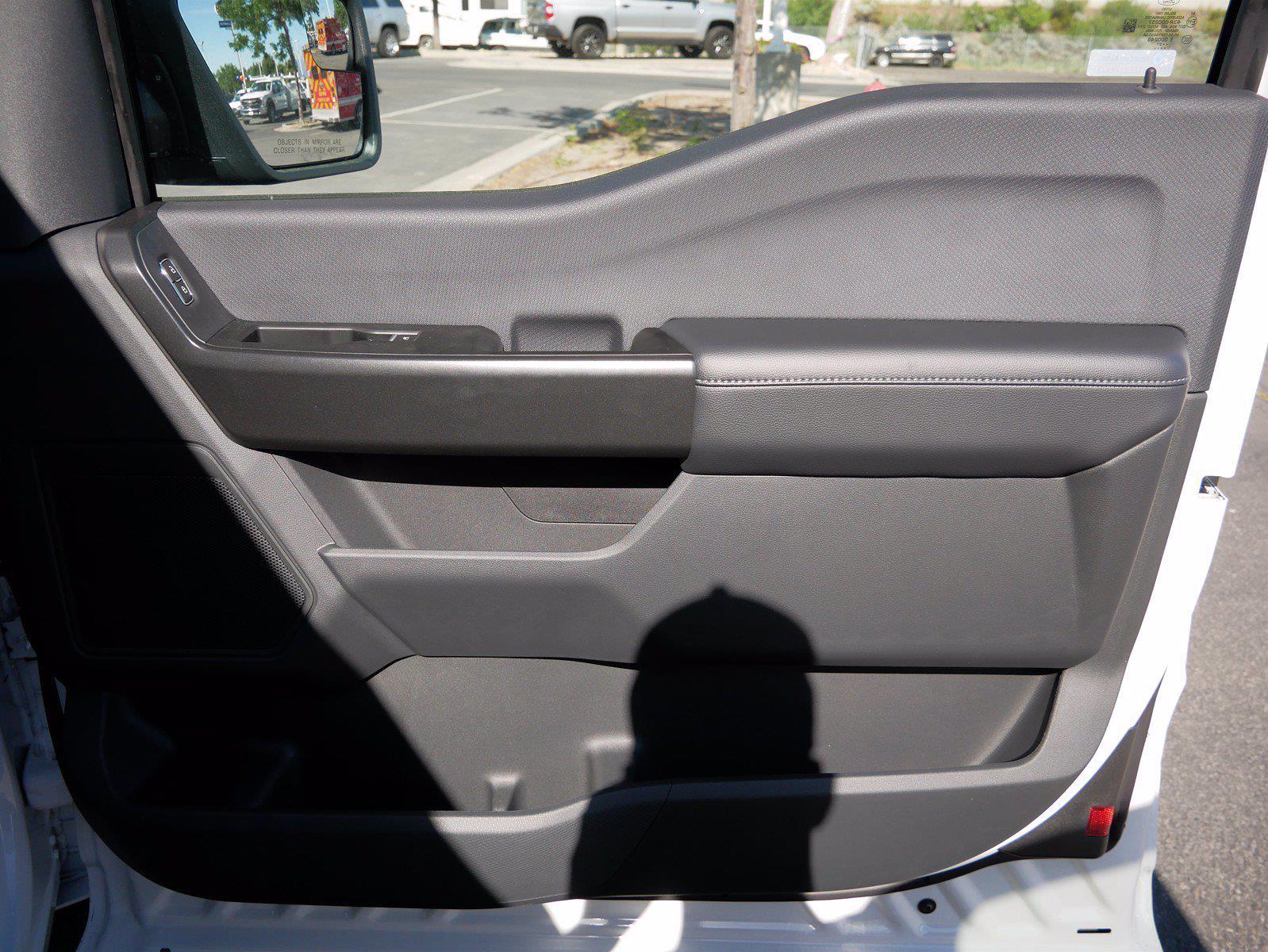 2021 Ford F-150 Super Cab 4x4, Pickup #64104 - photo 29